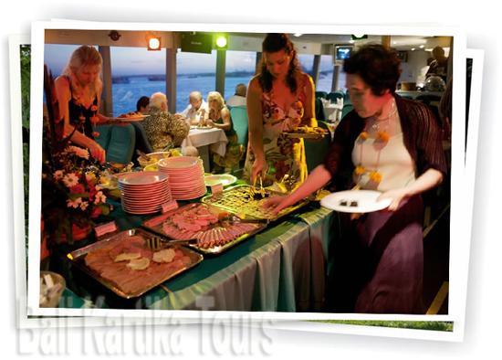dinner balihai cruises