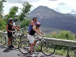 cycling adventure